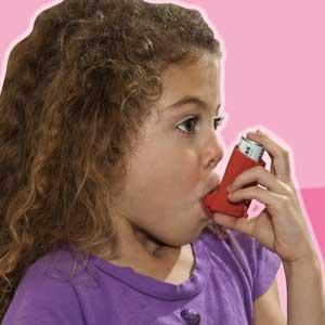 Asthma risk more in children born in autumn