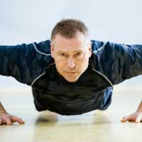 Middle aged active have low risk of sudden cardiac arrest