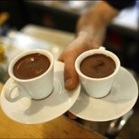 2 cups of coffee protects against breast cancer recurrence