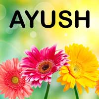 Better access to AYUSH services in India