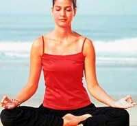 Making Yoga a part of daily routine