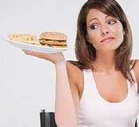 Reducing dietary fat reduces body fat more