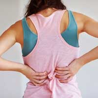 Exercise prevents low back pain