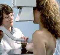 Breast cancer screening – biennial mammography starting at age 50 is optimal