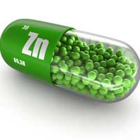 Zinc supplements boost immunity in older adults