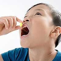 Omega-3 can reduce aggressive behavior in children in three months