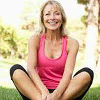 Midlife fitness lowers stroke risks later in life