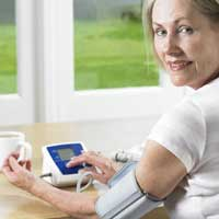 High blood pressure may not necessarily an emergency