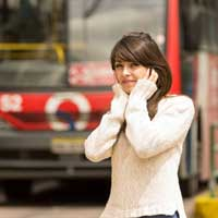 Traffic noise may raise heart attack risk