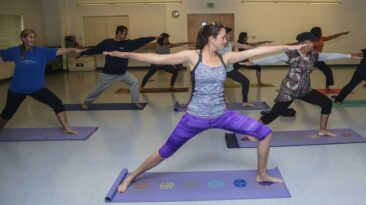 Yoga more effective in psychological distress of Parkinson disease